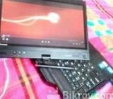 touch with type laptop