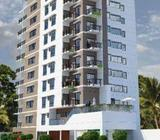 Flat Sale with all facilities @ West Dhanmondi