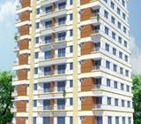 Apartment sale with Parking at Kothabari Winter Park Mohammadpur