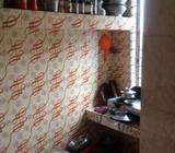 FLAT TO- LET AT MIRPUR-11