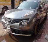 Nissan Juke G edition 2011