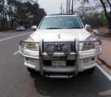 Toyota Prado TX 2003