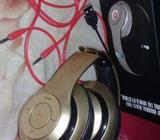 Bluetooth Hadephone and wireless