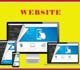 Any Business,E-Store,e-Ccommerce Website
