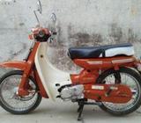 Yamaha 1986