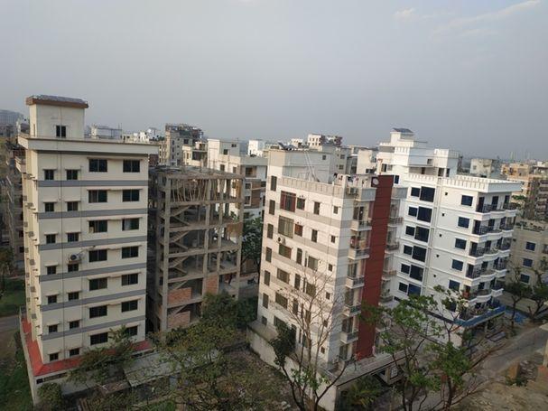 3 Katha Corner plot @ C Block - Bashundhara R/A