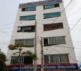 COMMERCIAL SPACE FOR RENT AT MIRPUR-6, DHAKA