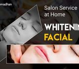 Beauty Parlor Service at Your Doorstep – Shomadhan