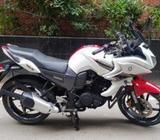 Yamaha Fazer super fresh 2013