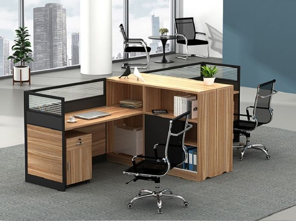 WORKSTATIONS EXECUTIVE DESK (W.D 00012)