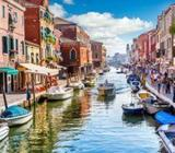 Italy Visit Visa