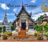 Singapore &Thailand Visit Visa