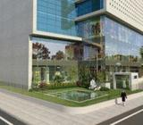 EXCLUSIVE BUSINESS SPACE FOR SALE at Dhanmondi
