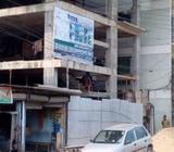 Best CommercialSpace@Uttara@1st Floor