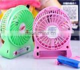 usb fans mini table fansolar powered portable fan 9 inch