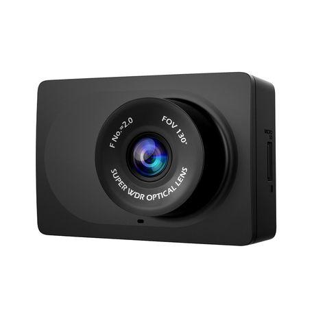YI Compact Dash Cam, 1080P Full HD