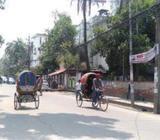 13.5 Katha Land Sale in North Banani