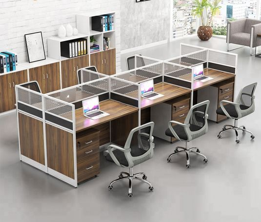Workstation desk (W.D-0015)