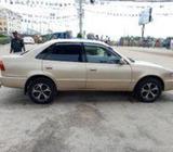 Toyota Corolla XE VINTAGE 1997