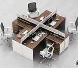 workstations Executive Desk (W.D 0016