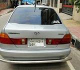 Toyota Sprinter 111 Xe Vintage 1997