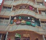 Uttara Azampur Near Jainal Market Urgent Flat Sale
