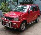 Toyota Cami Japan 2000