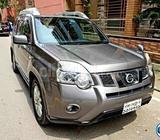 Nissan X-TRAIL Smart Key 2011