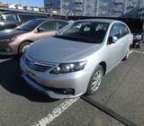 Toyota Allion PROJECTION HID LIGHT 2015