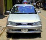 Toyota Carina TI 2001