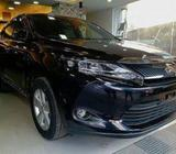 Toyota Harrier Non HY. Advance Pre. 2015