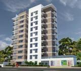 Modern Apartment @ west dhanmondi
