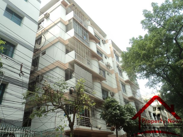 2200sft Beautiful Apartment For Sale Banani