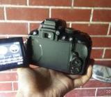 Nikon d5300 only body