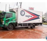 Refrigerated Truck Rent