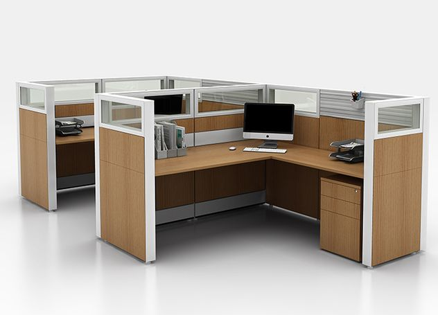 Workstation desk (W.D-021)