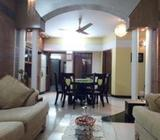 Rent of Full Furnished Private House