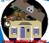 House Shifting 1 Bedroom Flat