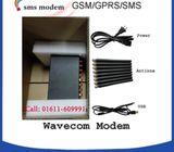 gsm GPRS 8 port modem in bangladesh