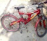 Bicycle for sell