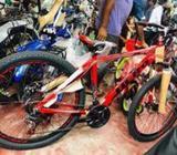 Hero bicycle sale