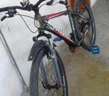 Phoenix Gear cycle model 1100