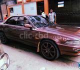 Toyota Exiv 1991