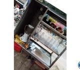 SS Food Cart