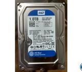 Western Digital 1 TB Hard Disk