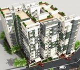 Ongoing Apartment At East-Rampura Banasree Kunjobon