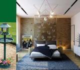 Apartment Sale in Near Zamuna Future Park @ Kuril
