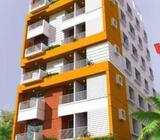 4 Bed Road Face Apartment-At-Aftabnagor