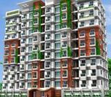 Exclusive Apartment sale at Basundhara