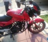 Bajaj Pulsar 150cc Red